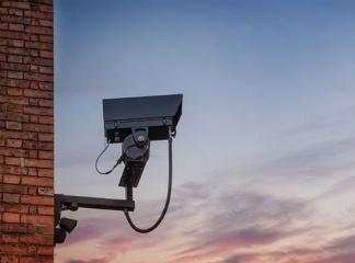 安徽安防监控摄像机合格率为75%