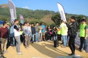 2016年香港无人机竞速大赛纪实