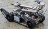 机器人崛起将给安防行业带来新商机