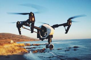 希捷与大疆合作推进无人机数据存储