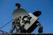 俄罗斯研制出反无人机蜂群武器