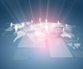 城智科技打造互联网时代的云门禁应用