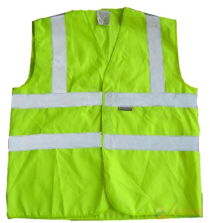 厂家供应反光马甲 反光棉衣 反光雨衣 反光T恤