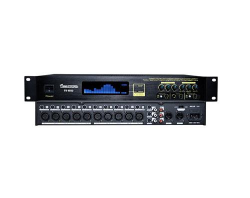 TS9020 录播音频处理平台