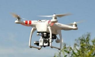广州机场将启用电子围网反弹无人机