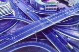 城市管理信息化,交通诱导技术一路叫好