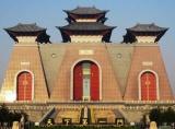 临汾市与国开行山西分行华为公司签署战略合作协议