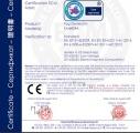 富尼烟雾器通过CE认证迎战欧洲市场