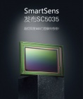 SmartSens震撼发布SC5035:500万图像传感器