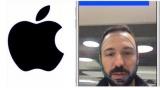 苹果收购脸部识别公司