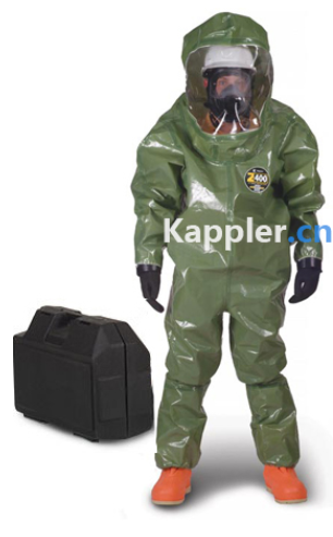 Z400-Z4H571 全封闭B级防护服