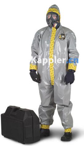 Z200-Z2H414 连体式核生化防护服