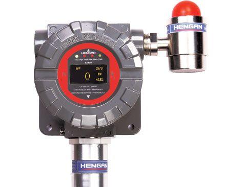 中恒安HA8100系列气体探测器厂家