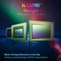 SmartSens发布iLLUMi: 星光级图像传感器系列!