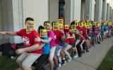 模拟人类视网膜 人脸识别的进步