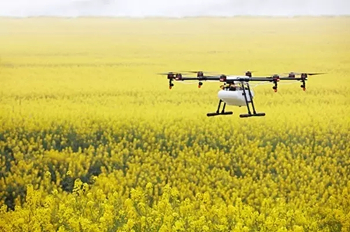 植保无人机应用无法满足需求现状