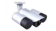 富尼泰克推出新一代网络高清烟雾摄像机