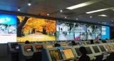 TCL大屏幕显示系统解决方案入驻南海区行政服务中心