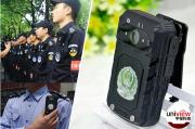 宇视执法记录仪4G全网通