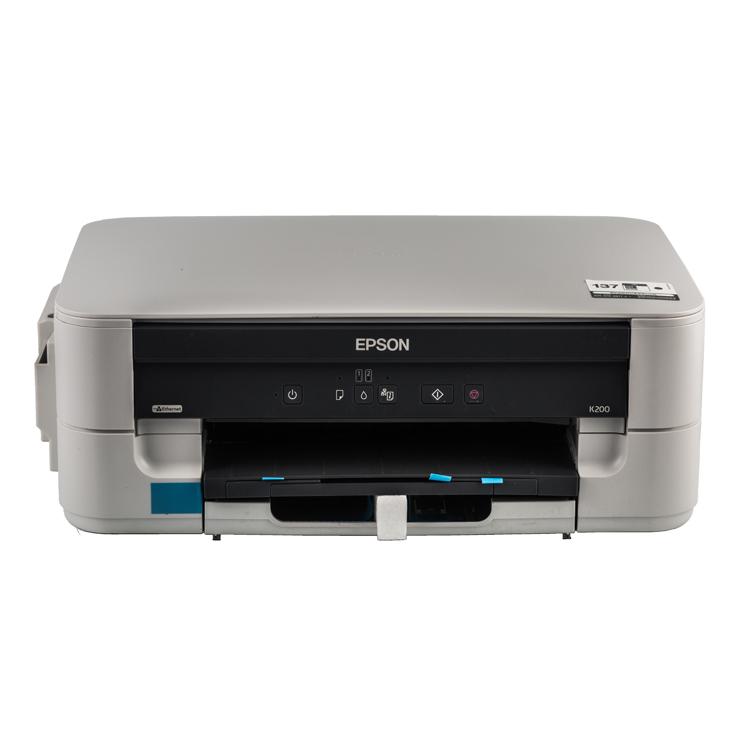 爱普生身份证复印机打印机身份证读卡器信息防伪识别器