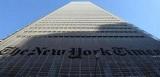 AI上任 纽约时报取消编辑职位
