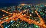 各大城市投入智慧交通抢位赛