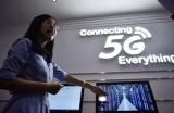 中国将斥资建全球最大5G网络
