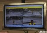 上海试点人像识别抓拍行人闯红灯