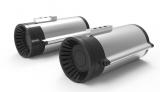 富尼烟雾器快捷、无缝对接安防系统