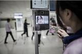 外媒:中国人脸识别相机无处不在