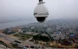 高清监控系统施工应该注意的事!