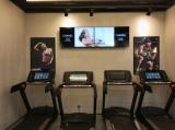 "TCL商用助力乐刻运动打造""一家有温度的健身房"""