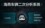 科达海燕车辆二次分析系统
