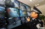 合肥新站区新增650个监控探头