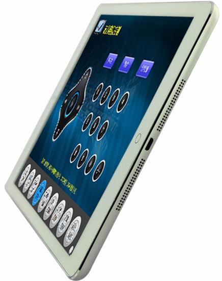 10英寸Wifi无线触摸屏AF-10