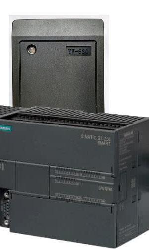 PLC专用IC卡读卡器YW-630
