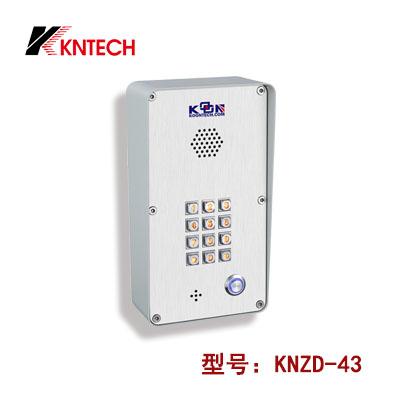 IP电话机 电梯电话机 防潮电梯电话机