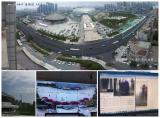 海康威视为天津全运会保驾护航