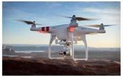 智慧建造迎帮手 无人机进军建筑业