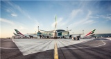 迪拜机场携手华为打造智慧机场