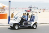 中国公安机关配备无人机4000架