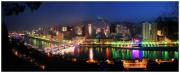 兰州迈向智慧型平安城市新起点