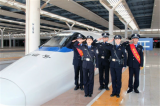 华平助力昆明铁路公安指挥系统