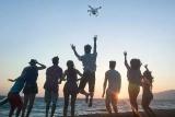 大疆透露两项新无人机监管技术