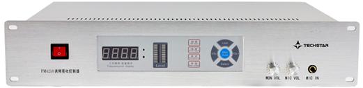 FM4210 调频接收控制器