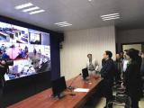 华平助寿宁司法局提升调解工作效率