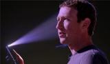 Facebook也开测面部识别