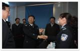 洛阳公安局开展公共安全联网建设
