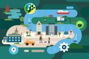 人工智能在智慧城市新尝试