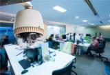监控摄像机密度提升空间大
